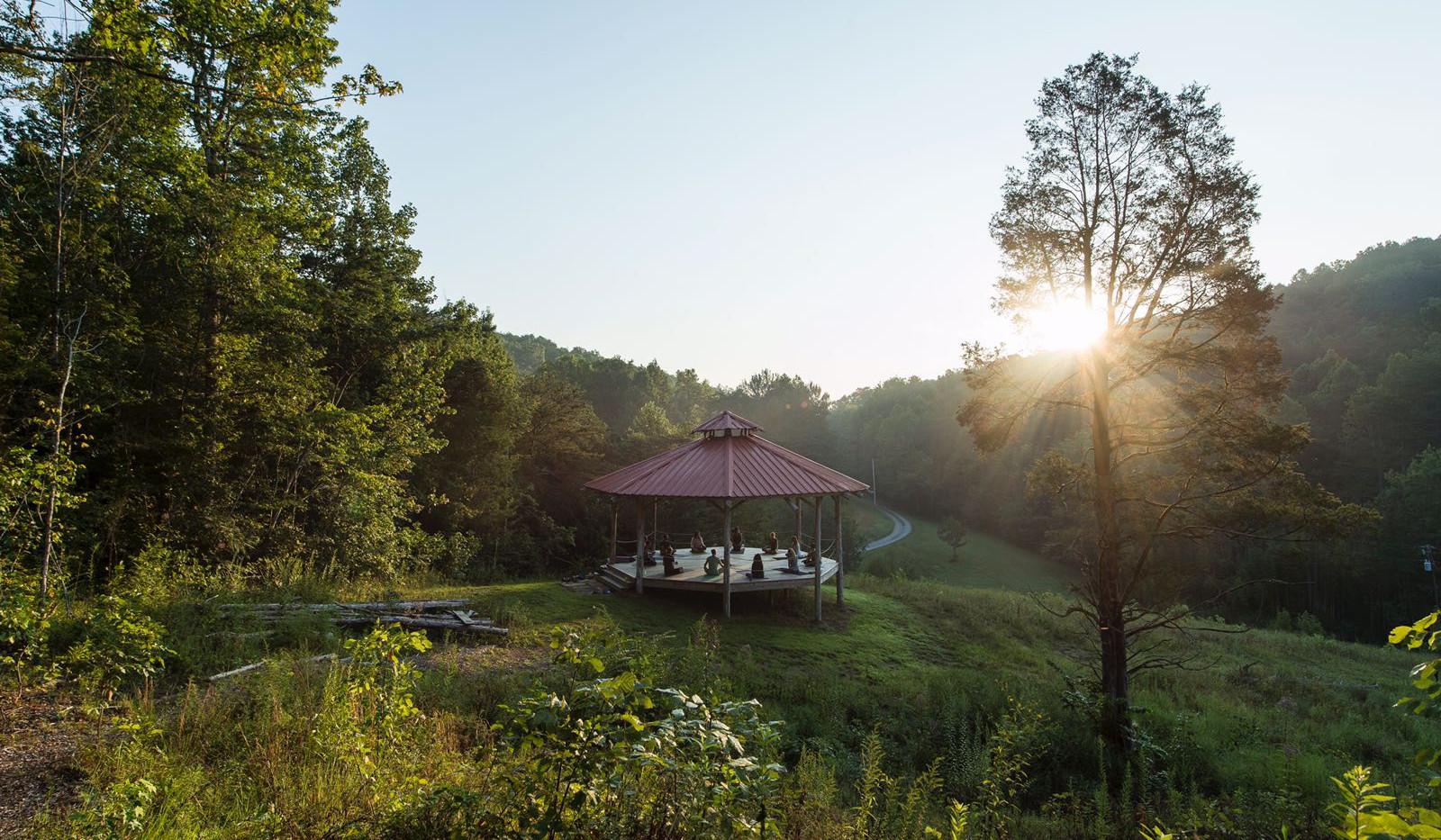 Seven Springs Retreats