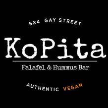 Kopita Falafel & Hummus Bar