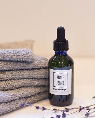 Annie James Face Cleanser.jpg