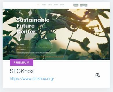 Sustainable Future Center