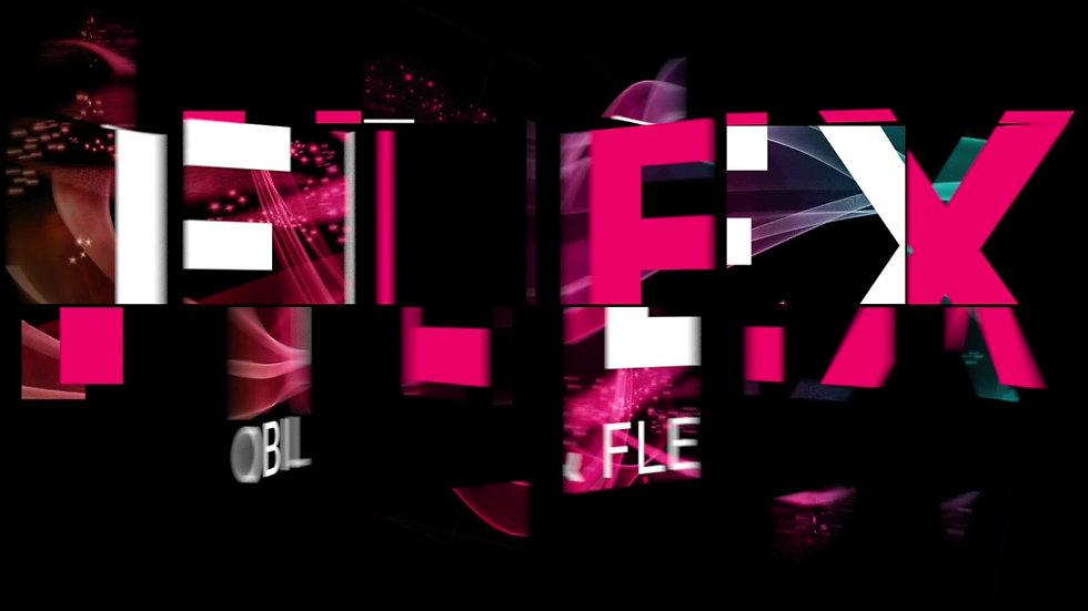 FLEX Monthly Subscription