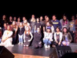 Berklee College of Music 48 Hour Musical Festival
