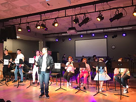 Happy Days : A New Musical (Music Director)