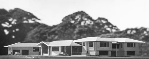 LAGDAMES HOUSE 1970