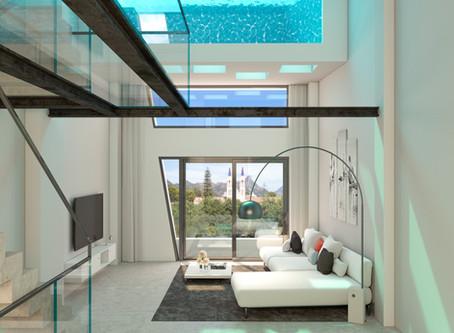Nuestros diseños de piscinas