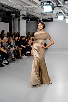 London Fashion Week AW20