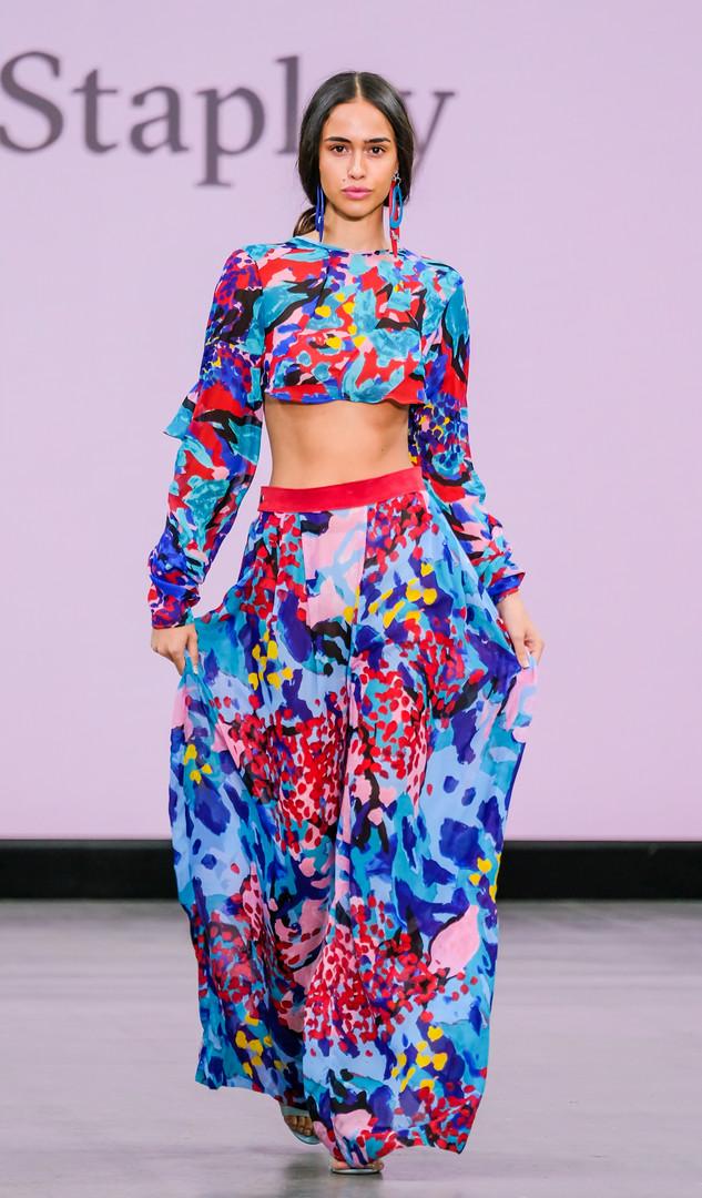 Graduate Fashion Week AW19