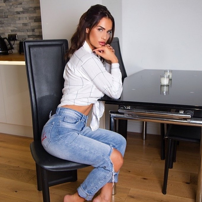 Nicole Bass Promotional Shoot