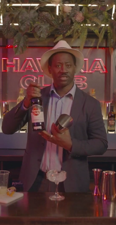 Havana Club BEA (Bar Entrepreneur Awards) 2020 - Virtual Ceremony