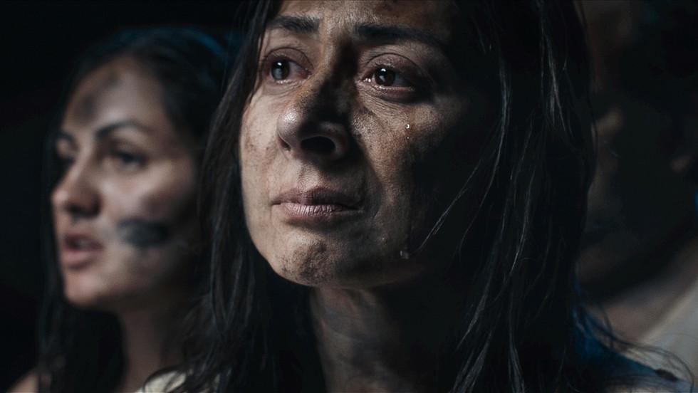 'Grief' Short Film (Working Title)