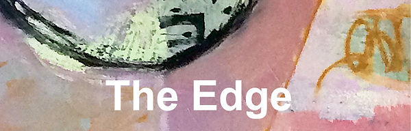 The Edge abstract art newsletter
