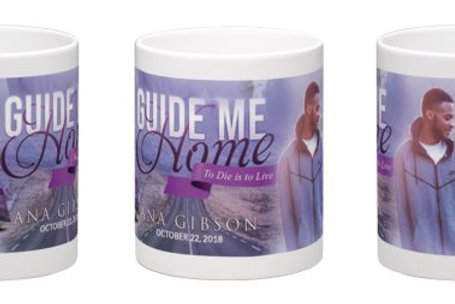 Exclusive Guide Me Home Mug