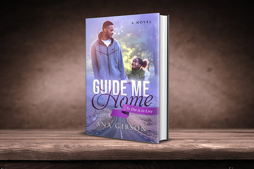 Guide Me Home (Paperback) Signed Copy