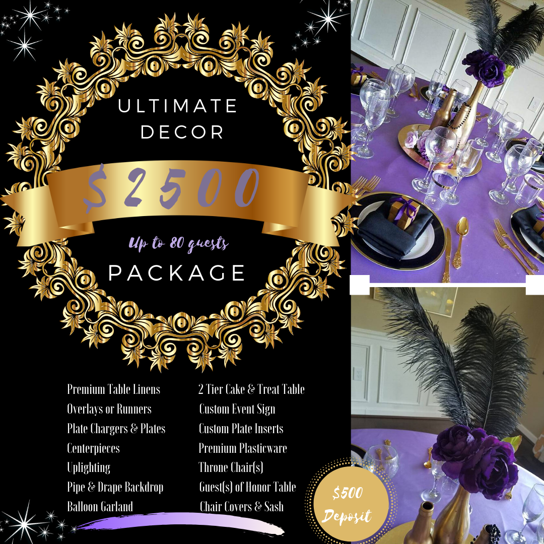 Ultimate Decor Package-80