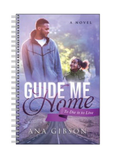 Guide Me Home Journal