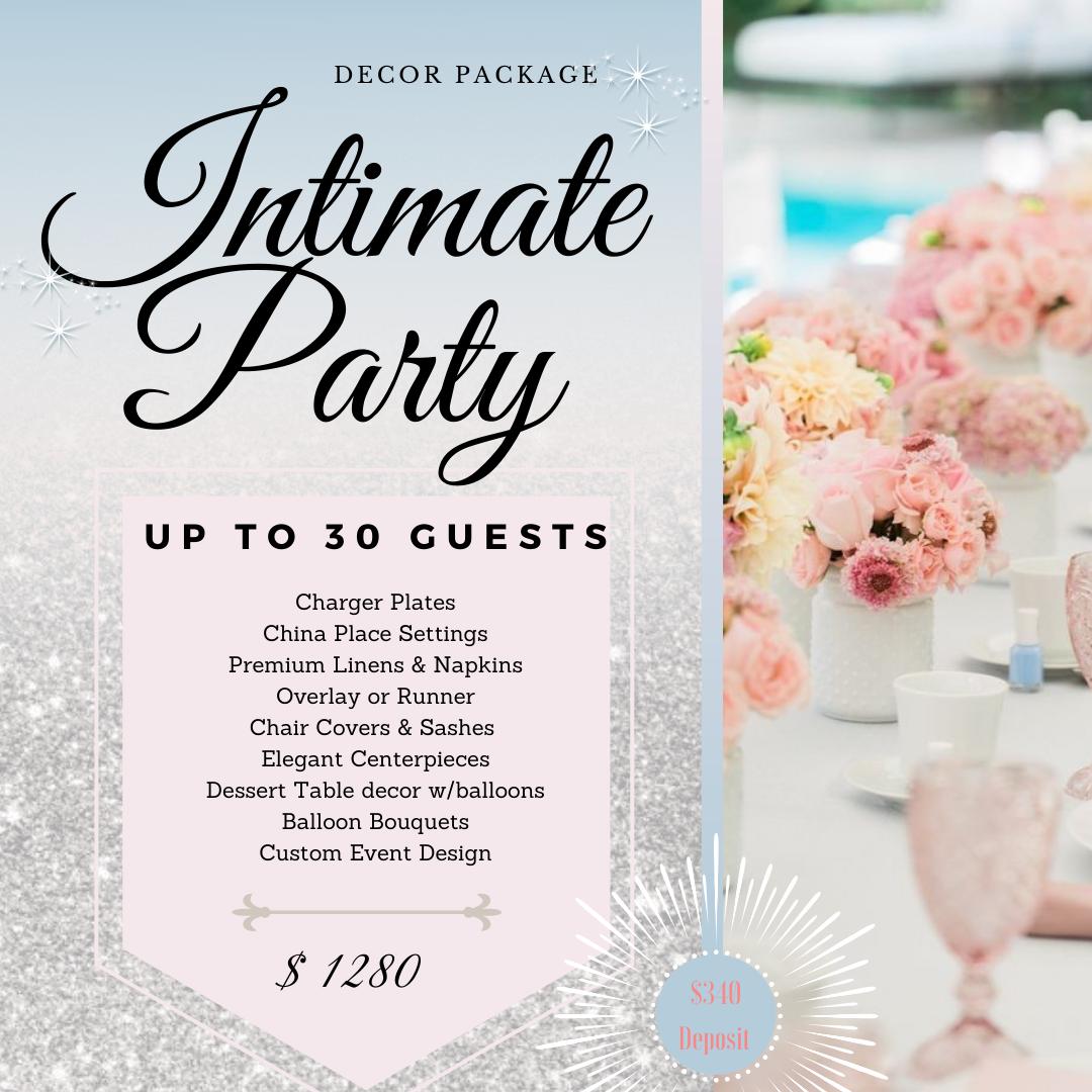 Elegant Decor Package30-2