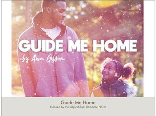 2019 Guide Me Home Calendar