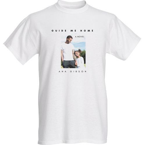 Premium White T-Shirt (Box) S, M, L