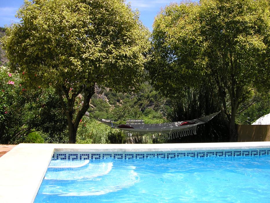 Holiday rental benahavis-marbella