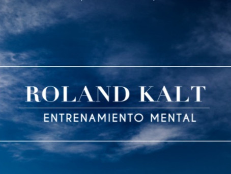 Mental Training by Roland Kalt