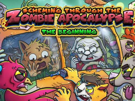 Scheming Through the Zombie Apocalypse