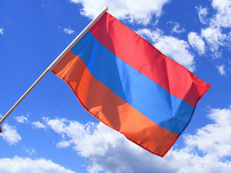 The Mystery of the Armenian Language