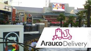 """Parque Arauco alista su propio sistema de última milla """"Arauco Delivery"""""""