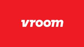 Vroom, la plataforma de venta de autos usados que llegaría a Chile