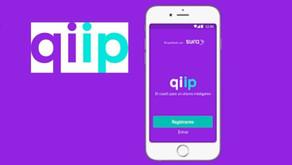 Qiip, la plataforma digital de Sura que llegaría a Chile