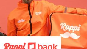 RappiBank en la recta final para instalarse en Chile