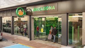 Supermercados Mercadona registra su exitosa marca Hacendado en Chile