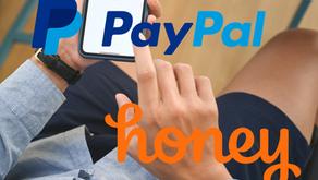 Honey, la extensión de cupones de PayPal que llegaría a Chile