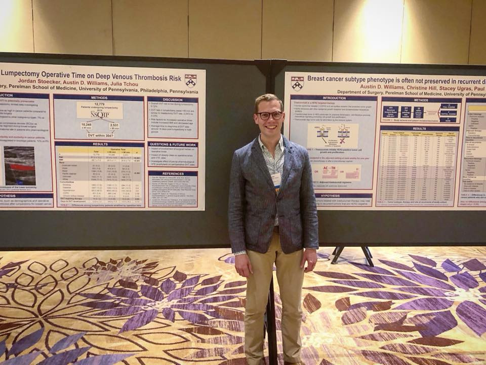 ASBrS Poster Session 2018