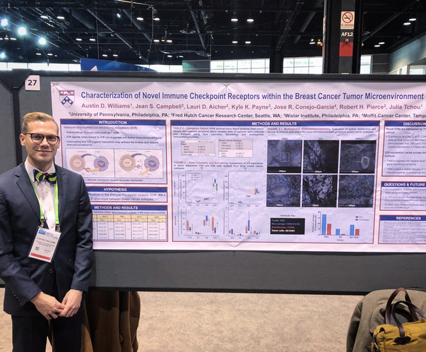 AACR Poster Session 2018