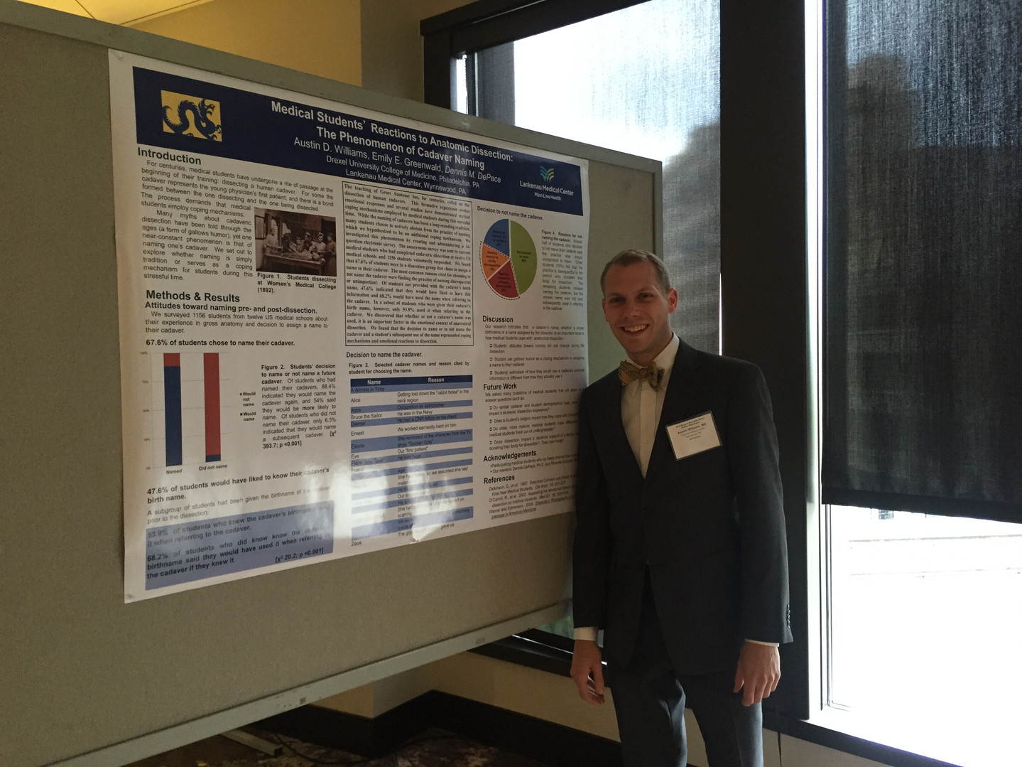ASE Poster Session 2015