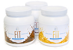 FIT Shakes, meal replacement, protein shakes, lose weight, i26 for health