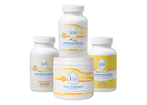 i26 for heatlh, chiropractors, inflammation, back pain, spinal, supplement, i26 for health