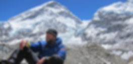 IgY Max Performance, Mt Everest, Rob Marshall