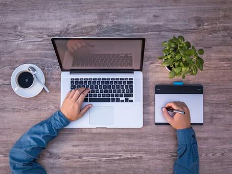 12 ideias de material de ensino a distância para empresas