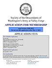 DVF Membership Application 2020-2022_Pag