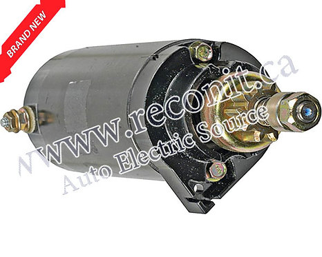 Mercury Mariner OUTBOARD 40-50 HP Starter 50 73521