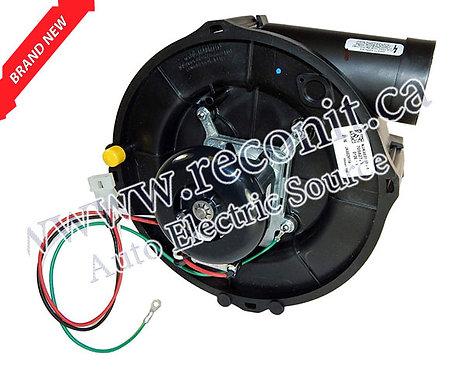 JAKEL J238-150-15280 Draft Inducer Blower Motor  Goodman 202459-03