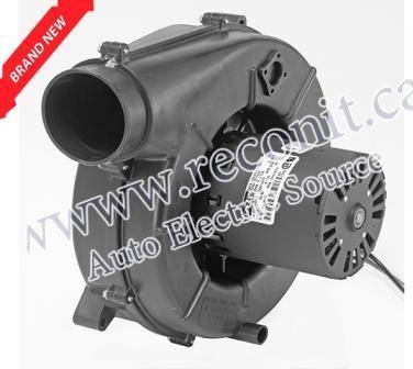 Trane Furnace Draft Inducer Motor 702112480
