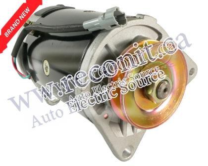 Hitachi Golf Cart Generator GSB107-06
