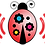 Thumbnail: Ladybug Red Internet Start Package