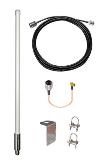 RV Omni Directional Antenna Kit