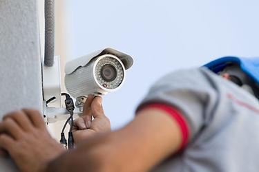 video surveillance