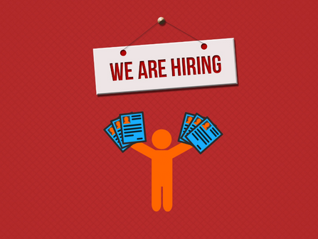 Now Hiring: Account Manager / Project Manager (Sales position. Signing Bonus!)