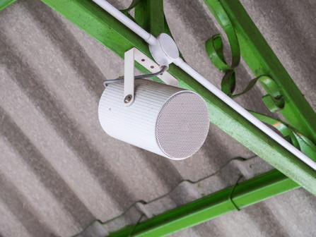 We've cranked up the benefits of IP Audio