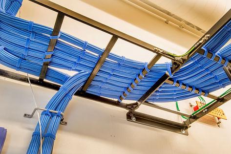 network cabling design
